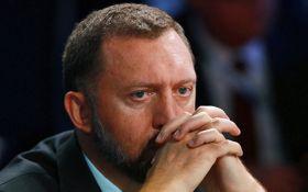 Санкції США змусили скандального Дерипаску позбутися приватних літаків