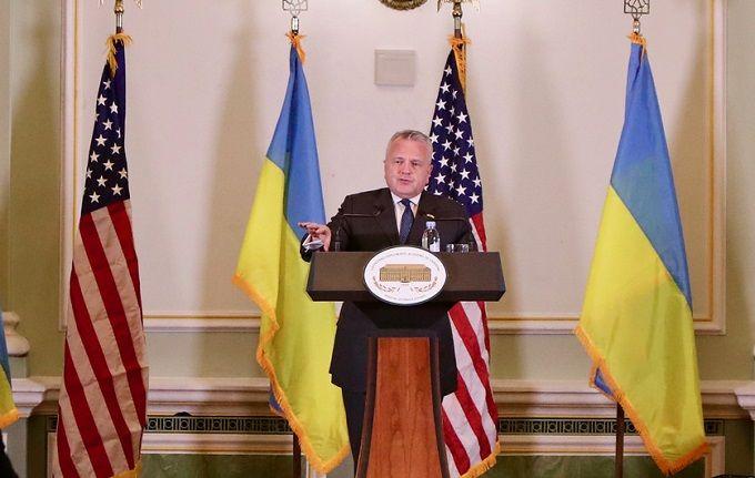 США не согласится на торговлю одним регионом Украины ради другого, - заместитель госсекретаря США