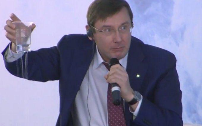 Судебный процесс по делу о госизмене Януковича начнется в феврале, - Луценко - Цензор.НЕТ 3440