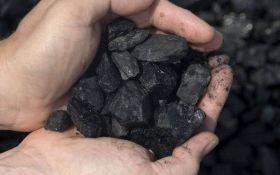 Порошенко внёс ясность по вопросу угля из оккупированного Донбасса