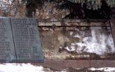 На Харьковщине вандалы разорили памятник: опубликованы фото и видео
