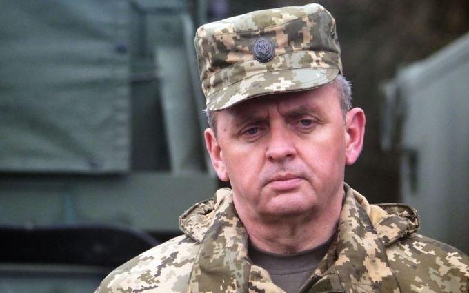 Глава Генштабу зробив гучну заяву щодо загибелі бійців АТО