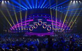 YUNA 2017: названы победители украинской музыкальной премии