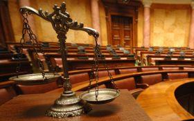 Верховная Рада приняла решение об Антикоррупционном суде в Украине