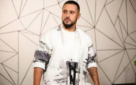 Популярный украинский певец Монатик впервые показал своих детей