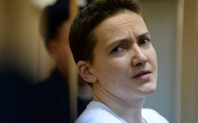 Россия пошла на новый скандальный шаг в деле Савченко