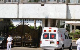 Вибух біля церкви в Єгипті, є загиблі і багато поранених: з'явилося відео