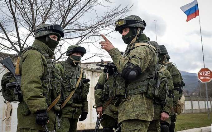 У розвідці розповіли, де готується розв'язати війну Росія