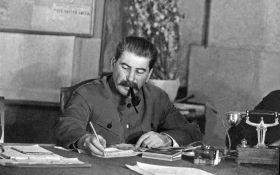 Минобороны РФ рассекретило указ Сталина о бомбардировке Берлина