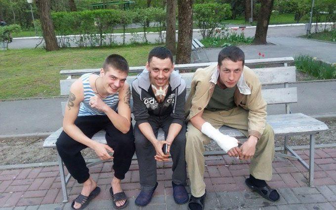 """Убитий """"диверсантами"""" в Криму росіянин виявився пов'язаний з Донбасом: ЗМІ розкрили фото і деталі"""
