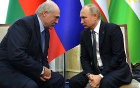 Нахлебник и паразит - в России начали открыто угрожать Лукашенко