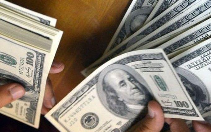 Курси валют в Україні на середу, 18 липня
