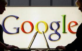Вместо Telegram: в России заблокировали Google