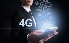 Кабмин пообещал 4G в Украине до конца этого года