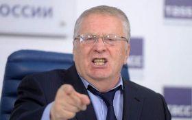 Скандальный российский политик пообещал захватить Украину: появилось видео