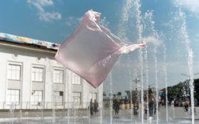 5 причин почему Киев начинает собирать пластиковые пакеты