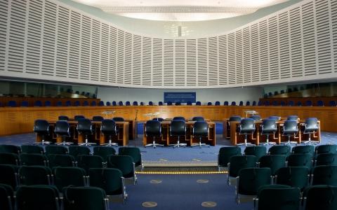 Заперечення геноциду вірмен вкладається в рамки свободи слова - Європейський суд