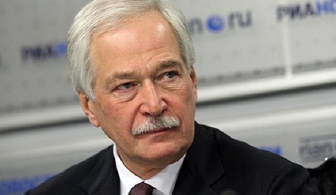 Порошенко подтвердил свою встречу с Грызловым