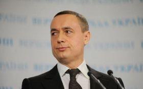 В НАБУ сообщили детали задержания Мартыненко