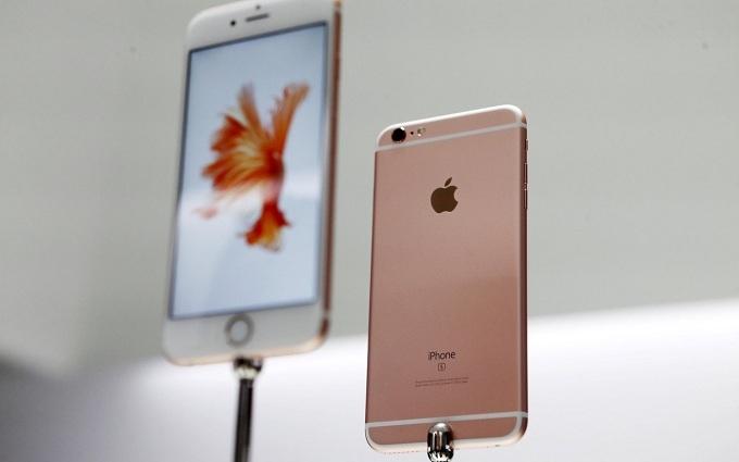 Росія судитиметься з виробником iPhone