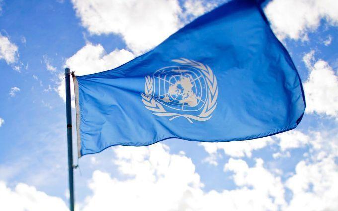 Протесты в Новых Санжарах: ООН безотлагательно обратилась ко всем украинцам