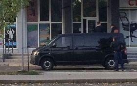 У Миколаєві провели велику спецоперацію, затримана банда злочинців