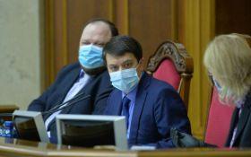 Було багато розмов: Разумков зізнався, чи хоче балотуватись у мери Києва