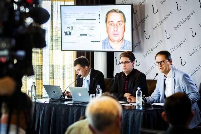 """Головний фігурант справи про збитий """"Боїнг"""" МН17 на Донбасі: розкриті дані про російського офіцера (1)"""