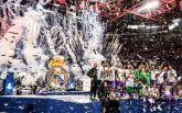 УЕФА распределит участникам Лиги чемпионов-2017/18 более 1,3 миллиарда евро