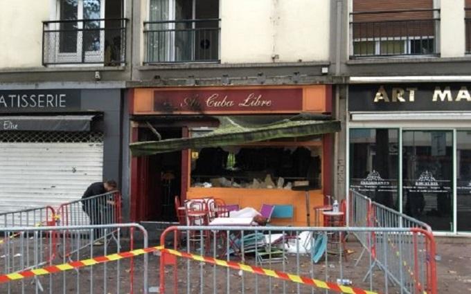 У Франції в барі спалахнула пожежа, є загиблі: з'явилися фото та відео