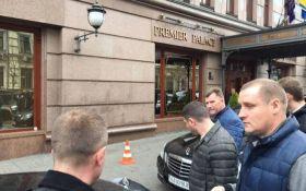 Стрельба в центре Киева: убит бывший российский депутат
