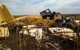Падіння літака у Хмельницькій області: поліція назвала причину аварії