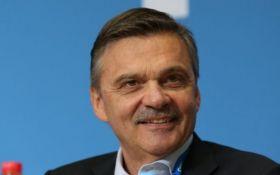 Президент IIHF: проведем расследование по матчу Украина — Южная Корея