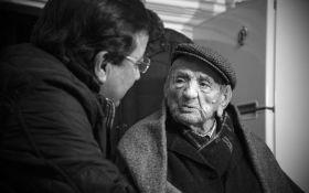 Самый старый мужчина планеты скончался в Испании