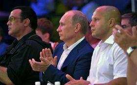 Дай Бог здоровья: Путин шокировал едким заявлением о врагах и оппозиции