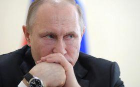 Путін знову зганьбився на весь світ - в Кремлі намагаються його виправдати