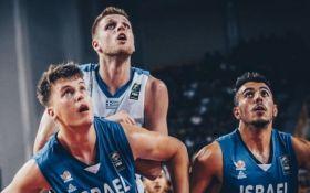 Греция стала чемпионом молодежного Евробаскета