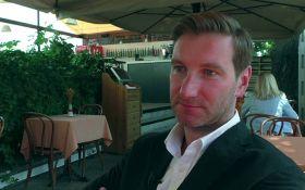 Відомий російський журналіст зізнався, як йому соромно за свою країну