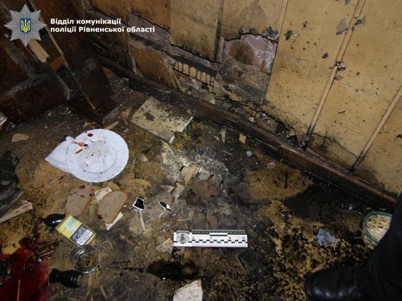 На Ровенщине прогремел взрыв в кафе, много пострадавших: появились фото (6)
