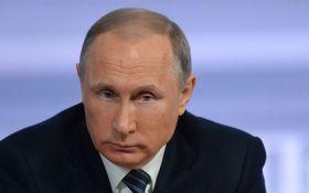 Загострення на Донбасі: з'явилося припущення про те, чого хоче Путін