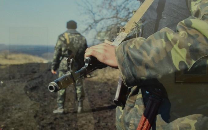 Боевики продолжают обстрелы - штаб