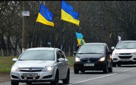"""В Одесі лідер місцевого """"Автомайдану"""" побив чиновника ОДА - поліція"""