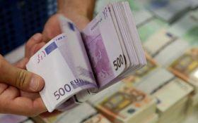 Курсы валют в Украине на понедельник, 11 июня
