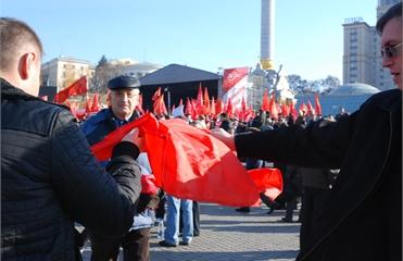 ЦИК зарегистрировал избирательные списки КПУ