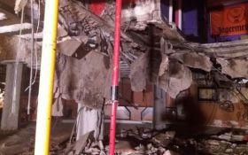 На Канарах в ночном клубе провалился пол: появилось видео