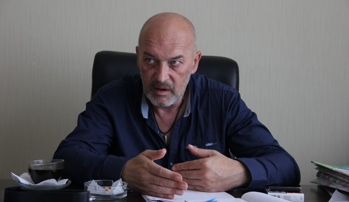 У Кремля не хватит возможностей вести войну на два фронта - Тука