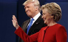 Клінтон готує новий політичний проект, який протидіятиме Трампу - ЗМІ