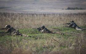 Вражеские снайпера обстреляли украинских защитников на Донбассе: ВСУ понесли серьезные потери