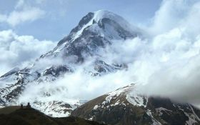 Гибель украинского туриста в горах Грузии: появились жуткие подробности