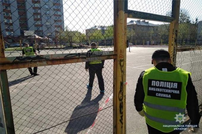 В Киеве прогремел очередной взрыв: опубликованы фото с места ЧП (2)